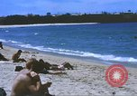 Image of United States soldiers Chu Lai Vietnam, 1969, second 48 stock footage video 65675062020