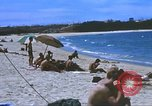 Image of United States soldiers Chu Lai Vietnam, 1969, second 51 stock footage video 65675062020