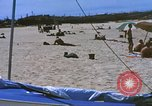 Image of United States soldiers Chu Lai Vietnam, 1969, second 56 stock footage video 65675062020