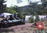 Image of United States soldiers South Vietnam, 1967, second 41 stock footage video 65675062027