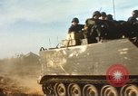 Image of 1st Infantry Division Lai Khe South Vietnam, 1968, second 48 stock footage video 65675062036