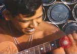 Image of 1st Infantry Division Lai Khe South Vietnam, 1968, second 28 stock footage video 65675062037