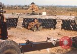 Image of 1st Infantry Division Lai Khe South Vietnam, 1968, second 46 stock footage video 65675062037