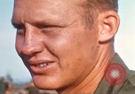 Image of 1st Infantry Division Lai Khe South Vietnam, 1968, second 62 stock footage video 65675062037