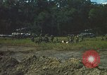 Image of United States soldiers Vietnam, 1970, second 46 stock footage video 65675062043