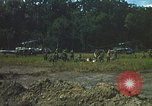 Image of United States soldiers Vietnam, 1970, second 47 stock footage video 65675062043