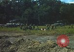 Image of United States soldiers Vietnam, 1970, second 52 stock footage video 65675062043