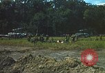Image of United States soldiers Vietnam, 1970, second 53 stock footage video 65675062043