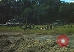 Image of United States soldiers Vietnam, 1970, second 57 stock footage video 65675062043