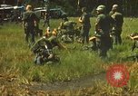 Image of United States soldiers Vietnam, 1970, second 58 stock footage video 65675062043