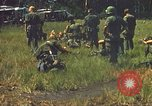 Image of United States soldiers Vietnam, 1970, second 60 stock footage video 65675062043