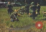 Image of United States soldiers Vietnam, 1970, second 61 stock footage video 65675062043