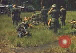 Image of United States soldiers Vietnam, 1970, second 62 stock footage video 65675062043