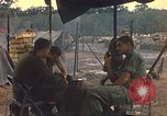 Image of United States officers Vietnam, 1970, second 3 stock footage video 65675062044