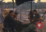 Image of United States officers Vietnam, 1970, second 18 stock footage video 65675062044