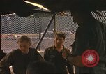 Image of United States officers Vietnam, 1970, second 36 stock footage video 65675062044