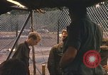 Image of United States officers Vietnam, 1970, second 55 stock footage video 65675062044