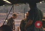 Image of United States officers Vietnam, 1970, second 56 stock footage video 65675062044