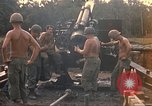 Image of 1st Battalion 30th Field Artillery Cambodia, 1970, second 13 stock footage video 65675062050
