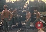 Image of 1st Battalion 30th Field Artillery Cambodia, 1970, second 14 stock footage video 65675062050