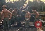 Image of 1st Battalion 30th Field Artillery Cambodia, 1970, second 15 stock footage video 65675062050