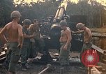 Image of 1st Battalion 30th Field Artillery Cambodia, 1970, second 16 stock footage video 65675062050