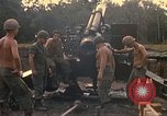 Image of 1st Battalion 30th Field Artillery Cambodia, 1970, second 20 stock footage video 65675062050
