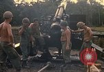 Image of 1st Battalion 30th Field Artillery Cambodia, 1970, second 21 stock footage video 65675062050