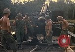 Image of 1st Battalion 30th Field Artillery Cambodia, 1970, second 23 stock footage video 65675062050
