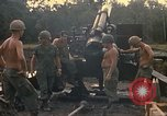 Image of 1st Battalion 30th Field Artillery Cambodia, 1970, second 24 stock footage video 65675062050