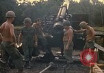 Image of 1st Battalion 30th Field Artillery Cambodia, 1970, second 25 stock footage video 65675062050