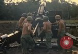 Image of 1st Battalion 30th Field Artillery Cambodia, 1970, second 26 stock footage video 65675062050