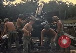 Image of 1st Battalion 30th Field Artillery Cambodia, 1970, second 30 stock footage video 65675062050