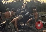 Image of 1st Battalion 30th Field Artillery Cambodia, 1970, second 31 stock footage video 65675062050