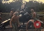 Image of 1st Battalion 30th Field Artillery Cambodia, 1970, second 32 stock footage video 65675062050