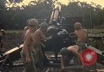 Image of 1st Battalion 30th Field Artillery Cambodia, 1970, second 33 stock footage video 65675062050