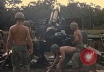 Image of 1st Battalion 30th Field Artillery Cambodia, 1970, second 34 stock footage video 65675062050