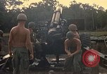 Image of 1st Battalion 30th Field Artillery Cambodia, 1970, second 35 stock footage video 65675062050