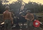 Image of 1st Battalion 30th Field Artillery Cambodia, 1970, second 36 stock footage video 65675062050