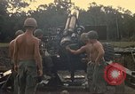 Image of 1st Battalion 30th Field Artillery Cambodia, 1970, second 37 stock footage video 65675062050