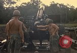 Image of 1st Battalion 30th Field Artillery Cambodia, 1970, second 38 stock footage video 65675062050