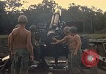 Image of 1st Battalion 30th Field Artillery Cambodia, 1970, second 39 stock footage video 65675062050