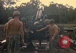 Image of 1st Battalion 30th Field Artillery Cambodia, 1970, second 40 stock footage video 65675062050