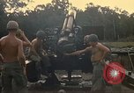 Image of 1st Battalion 30th Field Artillery Cambodia, 1970, second 41 stock footage video 65675062050