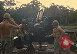 Image of 1st Battalion 30th Field Artillery Cambodia, 1970, second 42 stock footage video 65675062050