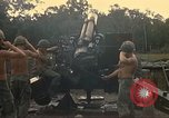 Image of 1st Battalion 30th Field Artillery Cambodia, 1970, second 44 stock footage video 65675062050