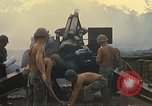 Image of 1st Battalion 30th Field Artillery Cambodia, 1970, second 50 stock footage video 65675062050