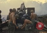 Image of 1st Battalion 30th Field Artillery Cambodia, 1970, second 51 stock footage video 65675062050