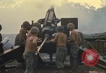 Image of 1st Battalion 30th Field Artillery Cambodia, 1970, second 52 stock footage video 65675062050