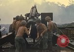 Image of 1st Battalion 30th Field Artillery Cambodia, 1970, second 53 stock footage video 65675062050